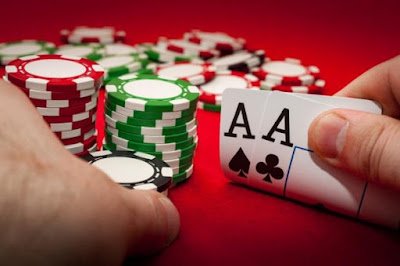 Deposit Poker Paling Mudah