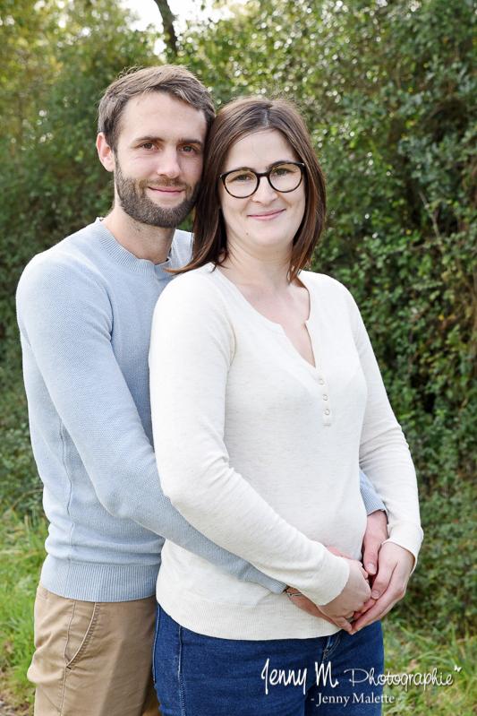 portrait couple venansault, les clouzeaux, landeronde, beaulieu sous la roche