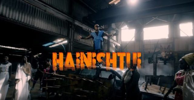 Video | Harmonize - Hainishtui | Mp4 Download