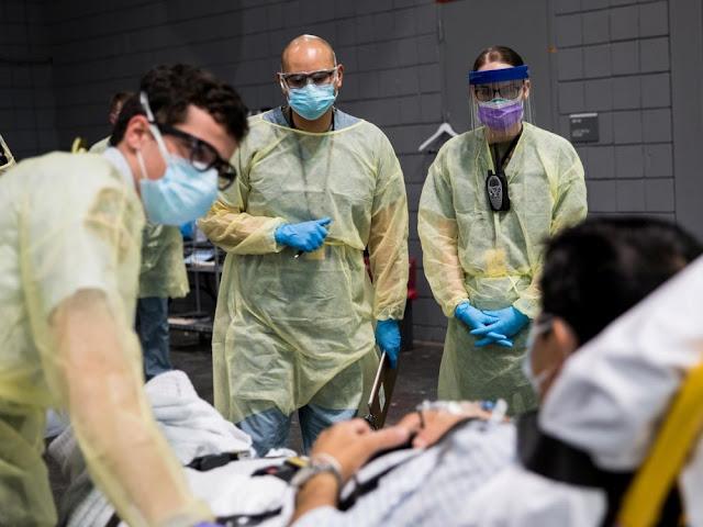 6 Fakta 'Long COVID' Efek Jangka Panjang Pada Pasien Sembuh