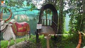 Siddhegiri Gramjivan Museum Video
