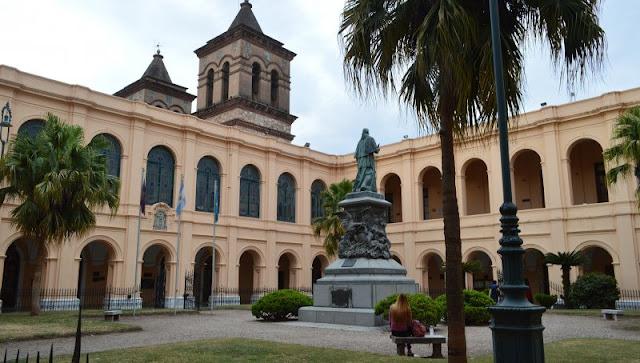 Dia 2 em Córdoba