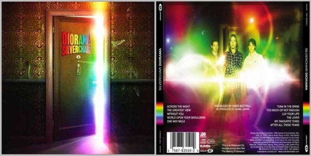 Image result for silverchair the best of volume 1