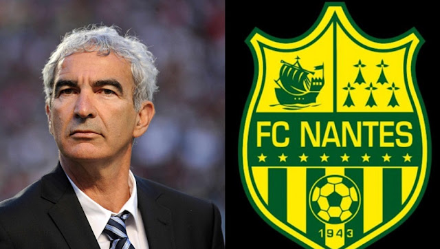Domenech FC Nantes