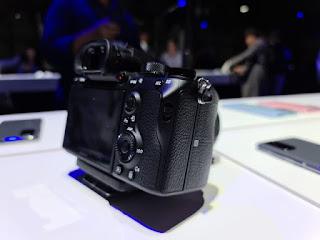 اختبار كاميرا Samsung Galaxy S20 Ultra