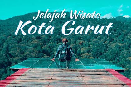 20 Tempat Wisata ini Buktikan Bahwa Garut Memang Swiss Van Java-nya Indonesia