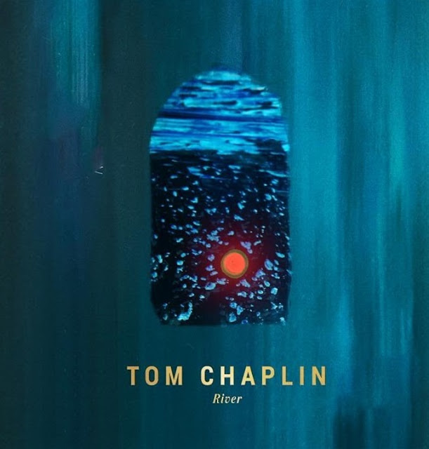 Tom Chaplin Releases Interpretation of Joni Mitchell's Classic 'River'