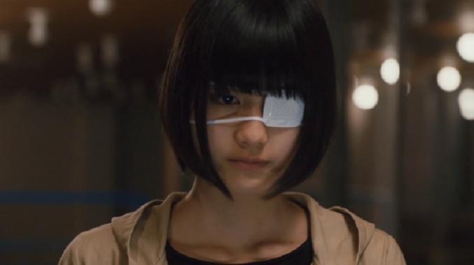 Another Live Action – 26 tahun yang lalu,, di sebuah kelas 3 SMP, ada seorang siswi bernama Misaki.