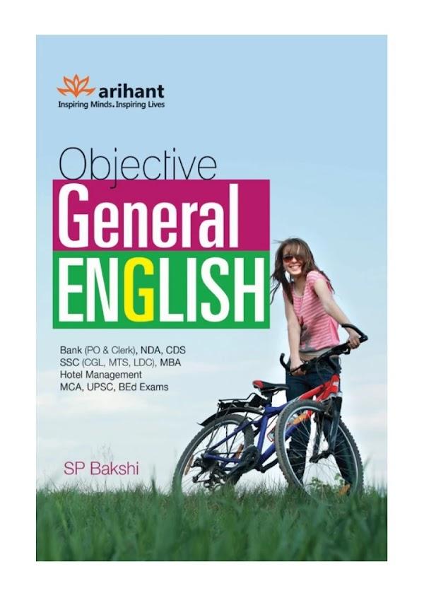 objective general english sp bakshi pdf download