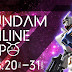 Gundam Online EXPO 2020 Announced!