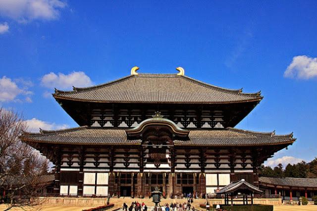 Top 10 công trình tôn giáo đẹp nhất trên thế giới nên ghé thăm
