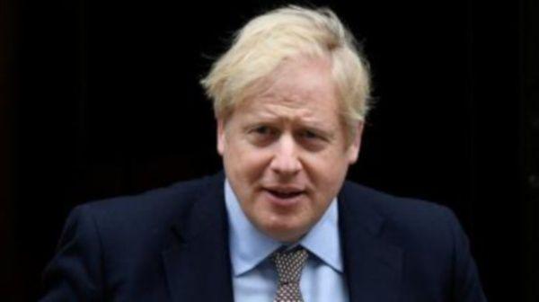 Boris Jonhson responde positivamente a tratamiento contra Covid-19