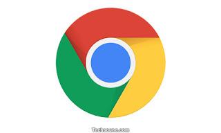 Google Chrome المتصفح المفضل