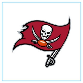 Tampa Bay Buccaneers Logo - Free Download File Vector CDR AI EPS PDF PNG SVG