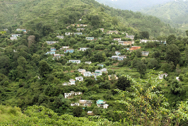 Munsiyari - The Gem of Uttarakhand, munsiyari