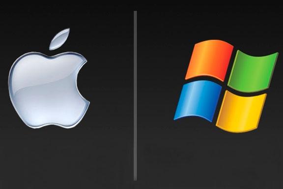 تيم كوك المستخدمين يحتاجون لشراكة مايكروسوفت وأبل