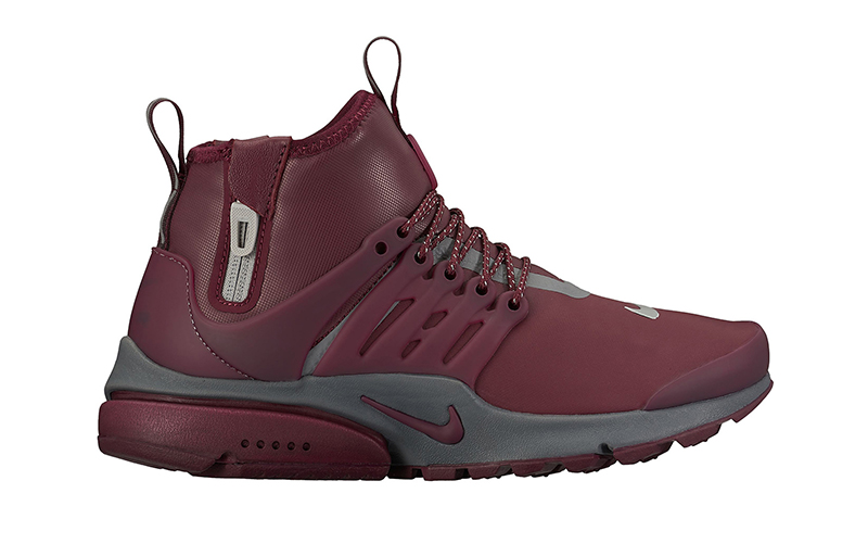 Nike Air Presto Mid Utility Review