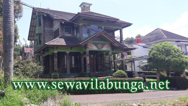 Villa Harga 2 Jutaan Untuk 50 Orang Di Lembang