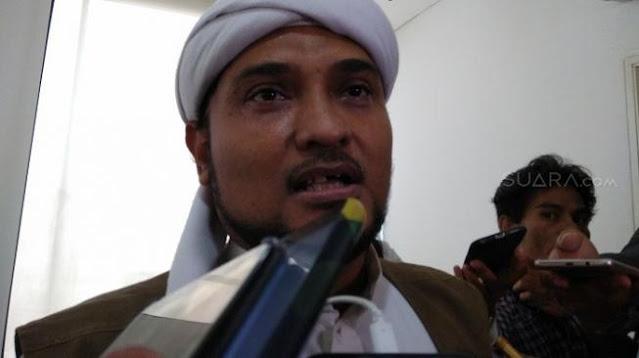 Novel Bamukmin Ungkap Siap Tak Digaji Jika Jadi Wapres, Diketawain Eko Kuntadhi