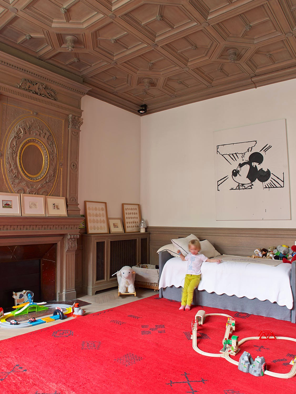 12 Modern Children\'s Bedrooms Decor To Inspire |