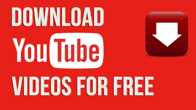 Download video or playlist from YouTube