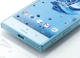 Sony Xperia X Compact: Νέα έκδοση με αντοχή σε νερό και σκόνη