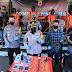 Buat Teror dan Aniaya Warga, Empat Anggota Geng Motor Di Sukabumi Ditangkap Polisi