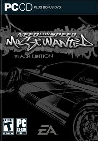 Free Download NFS Most Wanted Black Edition RIP Full ...
