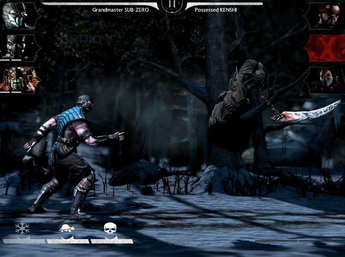 Download Mortal Kombat X Apk Mod v For Android 4