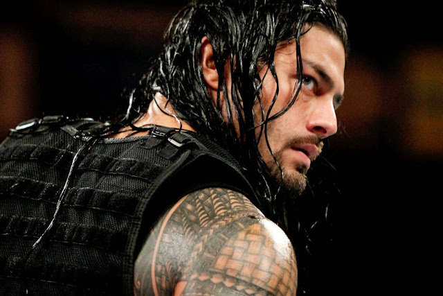 roman reigns hd pc wallpaper download