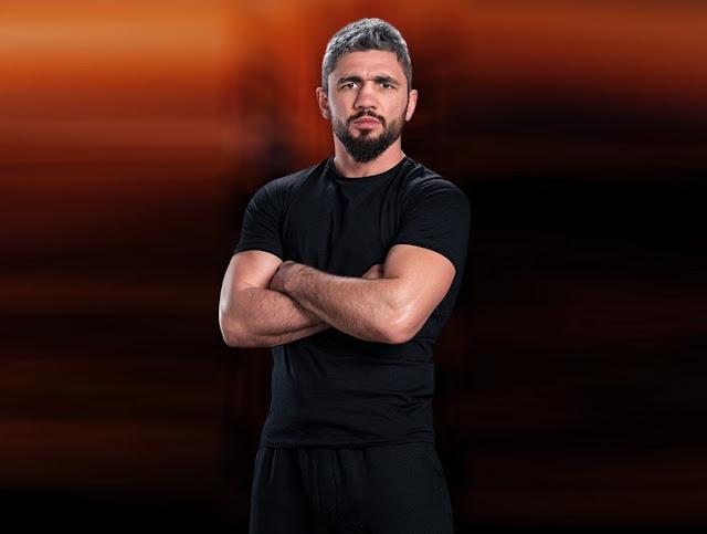 Survivor 2020 yarışmacısı