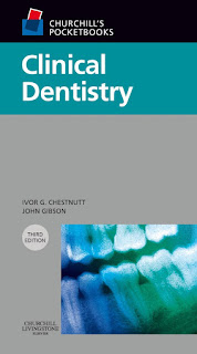 Churchill's Pocketbooks Clinical Dentistry 3rd Edition