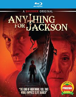 Anything for Jackson [BD25] *Subtitulada