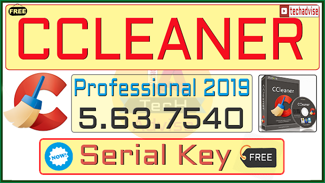 Computer, Software, CCleaner 2019 crack Pro, ccleaner 5.63 license key, ccleaner 5.63 serial key, ccleaner 5.63.7540 crack, CCleaner 5.63.7540 Full Version, CCleaner Professional, CCleaner serial key,