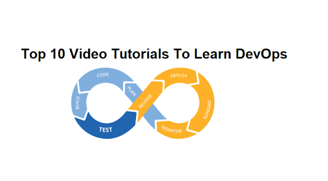 Top 10 Best DevOps video tutorials