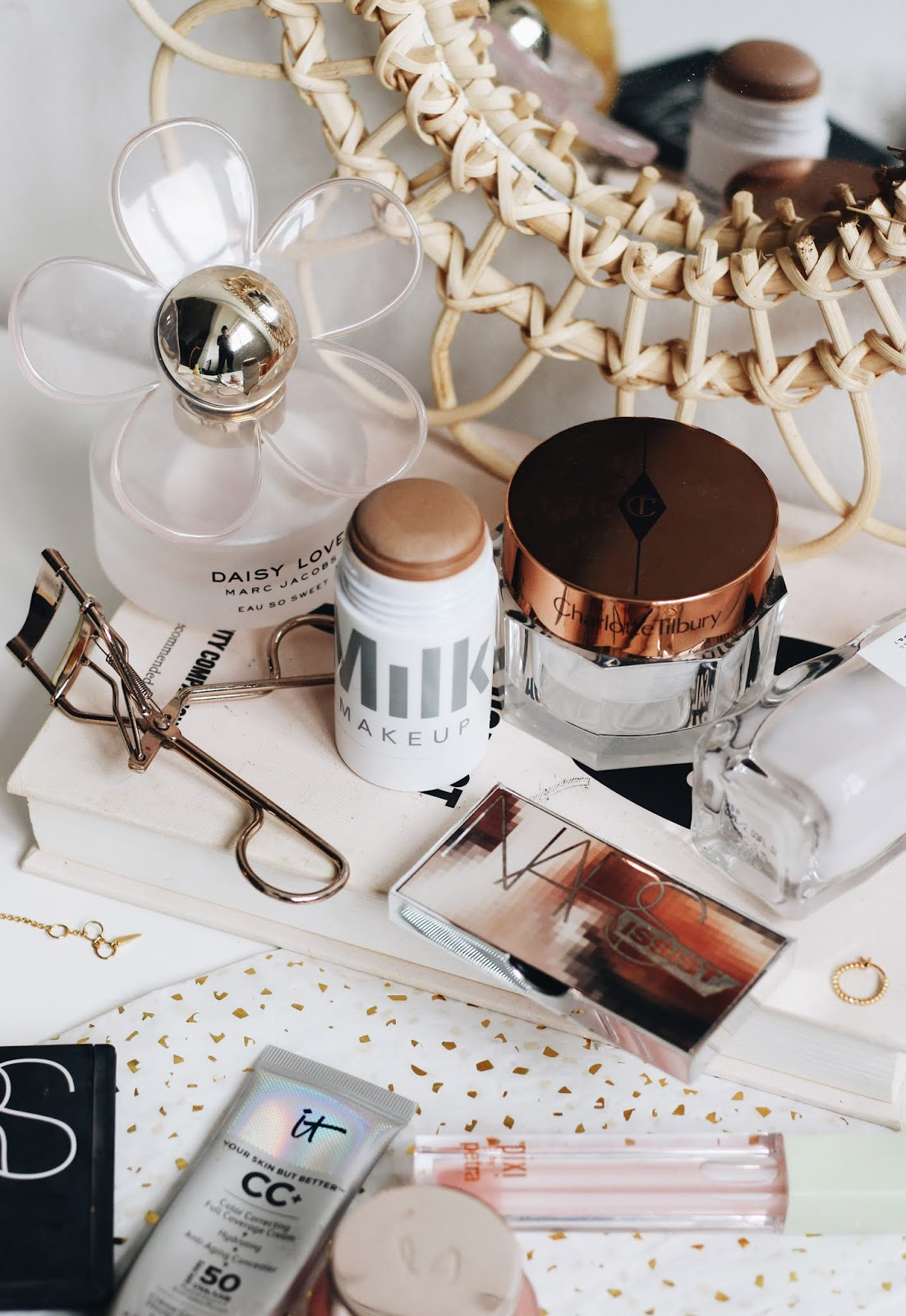 Beauty Products I Discovered in 2019 Favourites