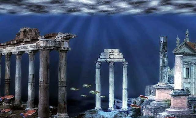 Peradaban yang Hilang