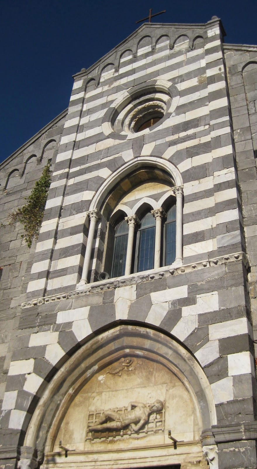 San Lorenzo Church, Portovenere