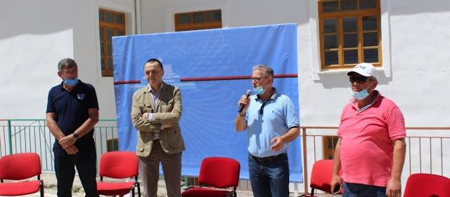 Χιμάρα: Θέατρο του παραλόγου για την εγγραφή των περιουσιών