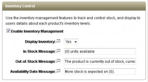http://www.hostingforecommerce.com/2015/10/displaying-stock-message-in-ablecommerce.html