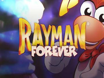 Rayman Forever