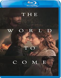 The World to Come [2020] [BD25] [Subtitulado]