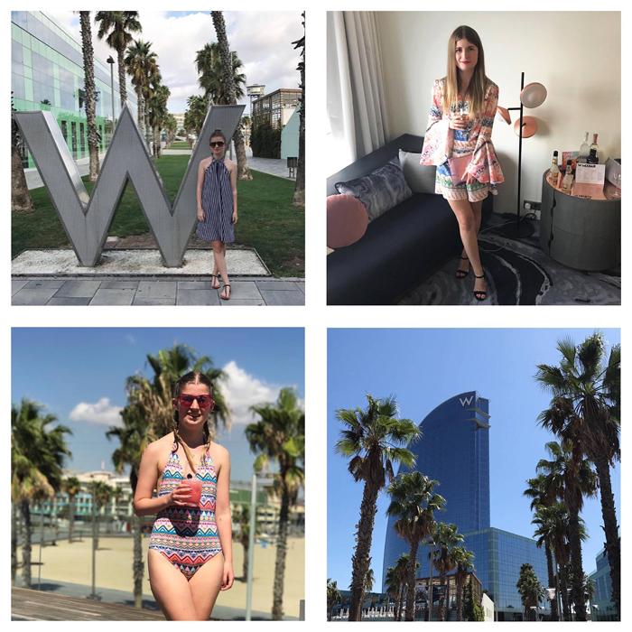 Travel Guide Barcelona bloggers