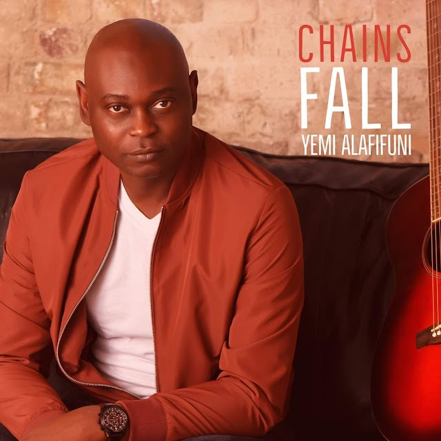 Yemi Alafifuni - ''Chains Fall'' (+Video)    @yemialafifuni