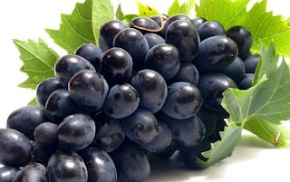 Manfaat Buah Anggur Hitam Bagi Kesehatan