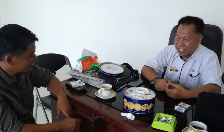 Anggaran Bantuan Turun 50%,  Pemkab Meauji Akan Kucurkan Bantuan Untuk 174 Rumah Ibadah