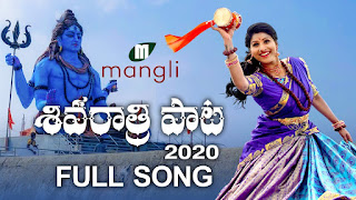 #Mangli #ShivaratriSong #Shivaratri #manglisongs #CharanArjun