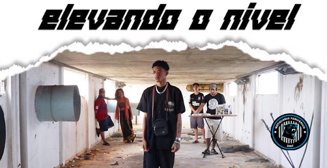"""Cypher """"Elevando o Nível"""" mostra a força da cena rap sul baiana"""