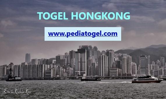 Togel Hongkong Online