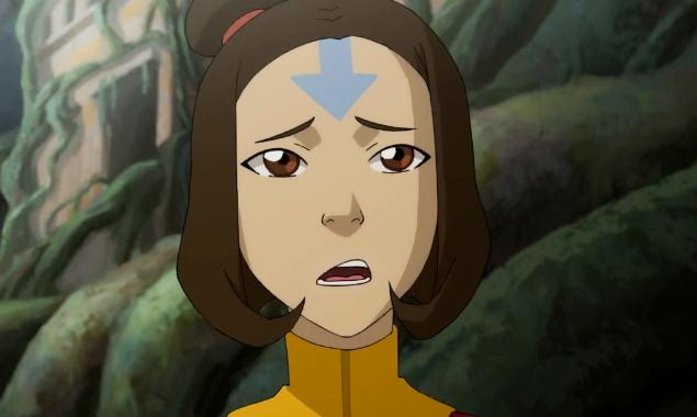 Avatar: The Legend of Korra Book 4 – Episode 9 Subtitle Indonesia